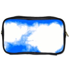 Blue Cloud Toiletries Bags