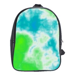 Calming Sky School Bags(Large)