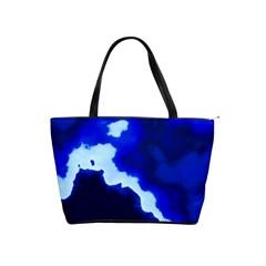 Blues Shoulder Handbags