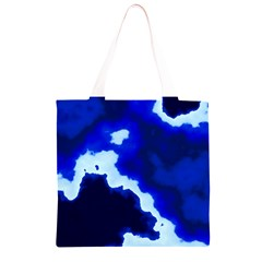 Blues Grocery Light Tote Bag