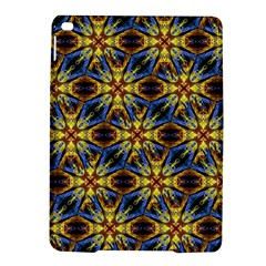 Vibrant Medieval Check iPad Air 2 Hardshell Cases
