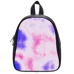 Pink N Purple School Bags (Small)