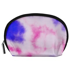 Pink N Purple Accessory Pouches (Large)