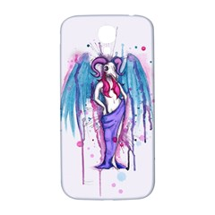 Dirty Wings Samsung Galaxy S4 I9500/I9505  Hardshell Back Case