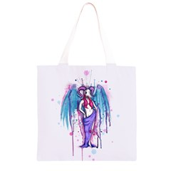 Dirty Wings Grocery Light Tote Bag