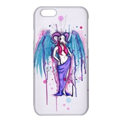 Dirty Wings iPhone 6/6S TPU Case