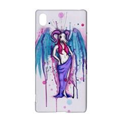 Dirty Wings Sony Xperia Z3+