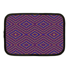 HEARTS Netbook Case (Medium)