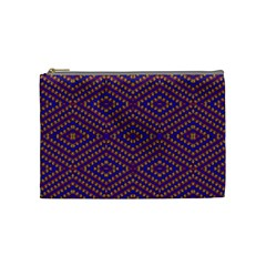 HEARTS Cosmetic Bag (Medium)