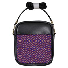 Hearts Girls Sling Bags