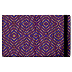 HEARTS Apple iPad 3/4 Flip Case