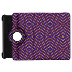 HEARTS Kindle Fire HD Flip 360 Case