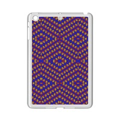 HEARTS iPad Mini 2 Enamel Coated Cases