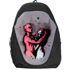Come Play Backpack Bag