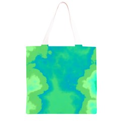 Paradise  Grocery Light Tote Bag