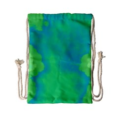 Paradise  Drawstring Bag (Small)
