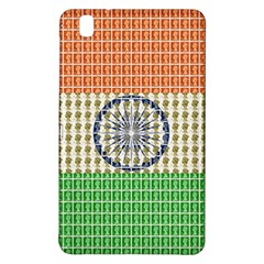 Indian Flag Samsung Galaxy Tab Pro 8.4 Hardshell Case