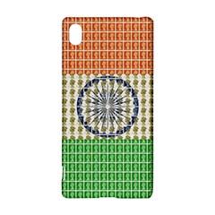 Indian Flag Sony Xperia Z3+