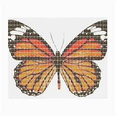 Butterfly Small Glasses Cloth