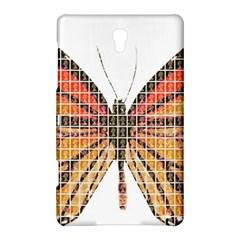 Butterfly Samsung Galaxy Tab S (8.4 ) Hardshell Case