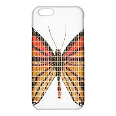 Butterfly iPhone 6/6S TPU Case