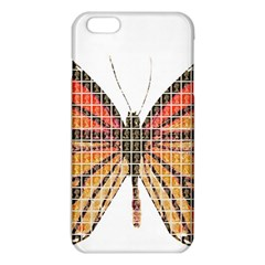 Butterfly iPhone 6 Plus/6S Plus TPU Case