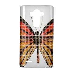 Butterfly LG G4 Hardshell Case
