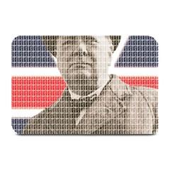 Churchill 1 Plate Mats