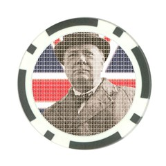 Churchill 1 Poker Chip Card Guards