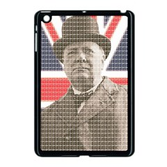 Churchill 1 Apple iPad Mini Case (Black)