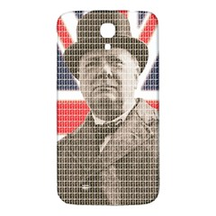 Churchill 1 Samsung Galaxy Mega I9200 Hardshell Back Case