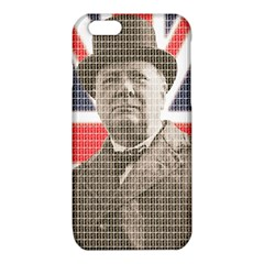 Churchill 1 iPhone 6/6S TPU Case