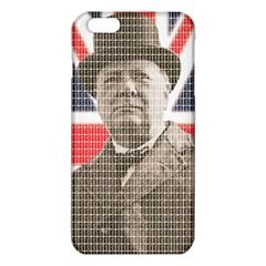 Churchill 1 iPhone 6 Plus/6S Plus TPU Case