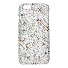 Oriental Floral Ornate iPhone 6/6S TPU Case