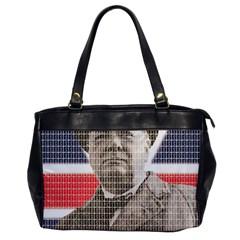 Winston Churchill Office Handbags