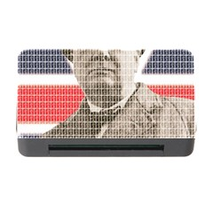 Winston Churchill Memory Card Reader with CF
