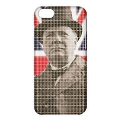 Winston Churchill Apple Iphone 5c Hardshell Case