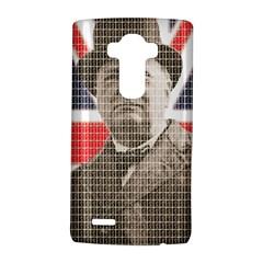 Winston Churchill LG G4 Hardshell Case