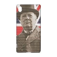 Winston Churchill Sony Xperia Z3+