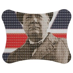 Winston Churchill Jigsaw Puzzle Photo Stand (bow)