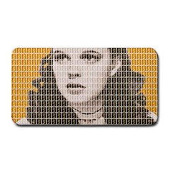 Over The Rainbow - Yellow Medium Bar Mats
