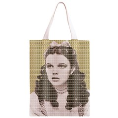 Over The Rainbow - Gold Classic Light Tote Bag