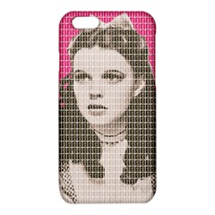 Over the Rainbow - Pink iPhone 6/6S TPU Case