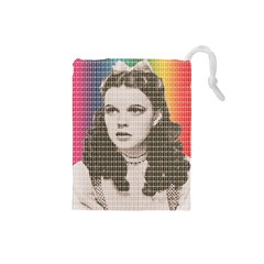 Over the Rainbow Drawstring Pouches (Small)