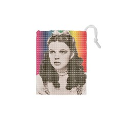 Over the Rainbow Drawstring Pouches (XS)