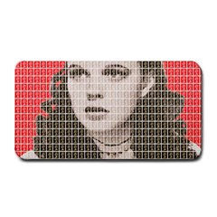 Over the Rainbow - Red Medium Bar Mats