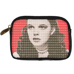 Over the Rainbow - Red Digital Camera Cases