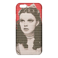 Over the Rainbow - Red iPhone 6/6S TPU Case
