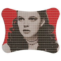 Over The Rainbow   Red Jigsaw Puzzle Photo Stand (bow)