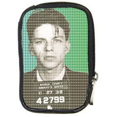 Sinatra Mug Shot Compact Camera Cases